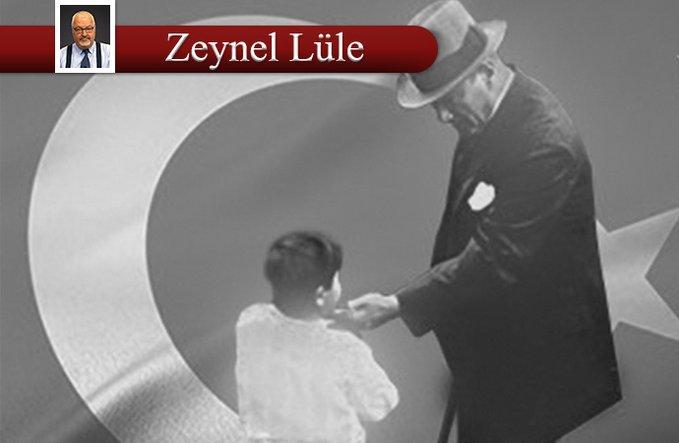 23 Nisan neden çocuk bayramı? – Zeynel Lüle'nin yazısı