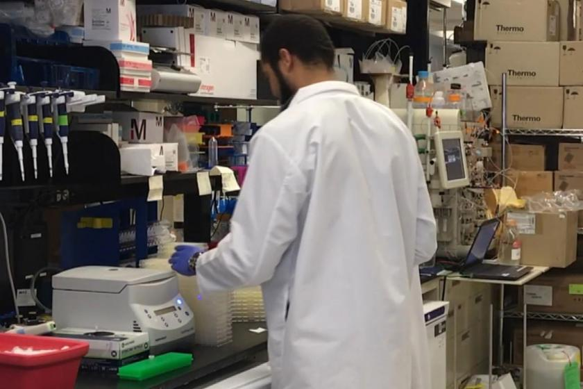 Almanya Covid-19 aşısı deneyine onay verdi