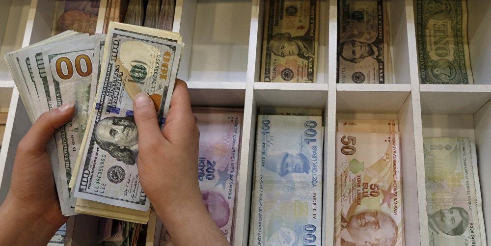 Ankara'nın genelgesi dolara rekor kırdırdı! – Erdal Sağlam yazdı