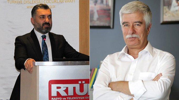 RTÜK Başkanı'nın Faruk Bildirici takıntısı