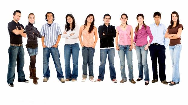 Gençler özgürlük istiyor