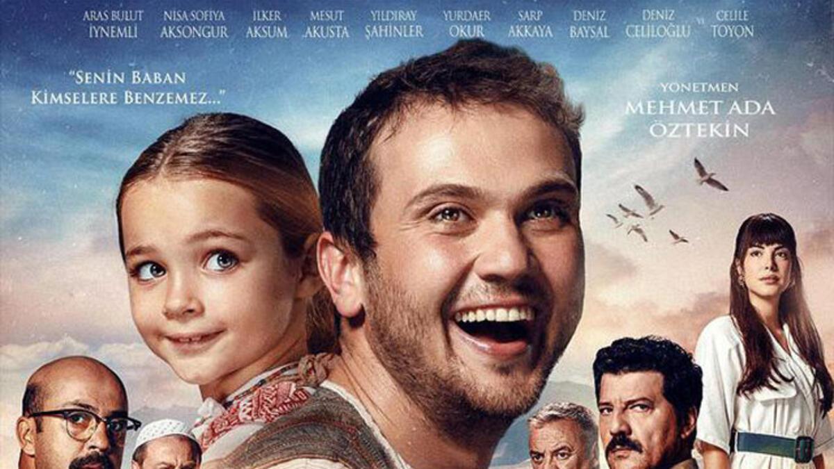 Fransa'da en çok izlenen film: 7. Koğuştaki Mucize