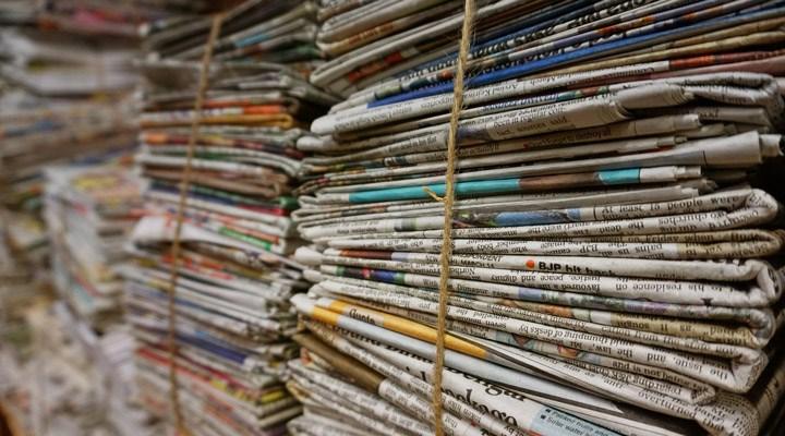 Murdoch, 36 gazetesini tamamen kapatıyor, 76 gazete dijitalden devam edecek
