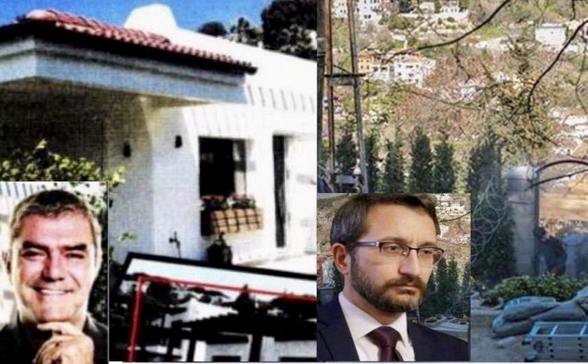 """""""Altun da, Özdil de haber konusudur – Faruk Bildirici yazdı"""