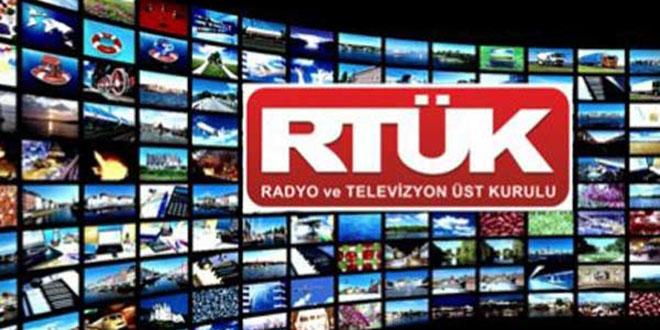 Cumhurbaşkanı 'Medya virüsü' dedi, RTÜK'ten TV'lere ceza yağdı