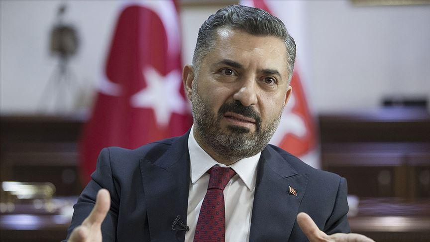 RTÜK Başkanı: Haber sunucularına yorum yasağı getiririz