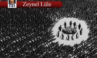 Demokrasi mi, Otokrasi mi? – Zeynel Lüle'nin yazısı