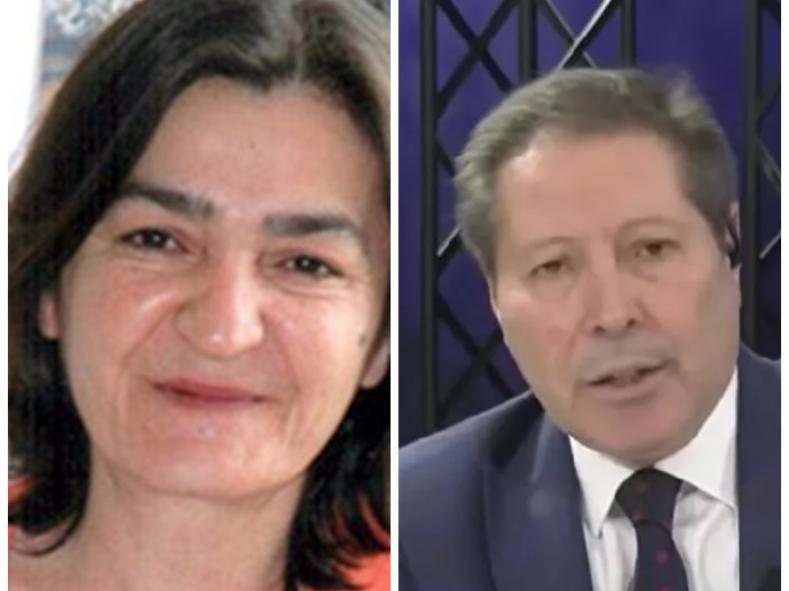 Gazeteciler Yıldız ve Dükel gözaltında