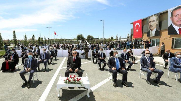 Erdoğan: Demokrasiden başka alternatif yok