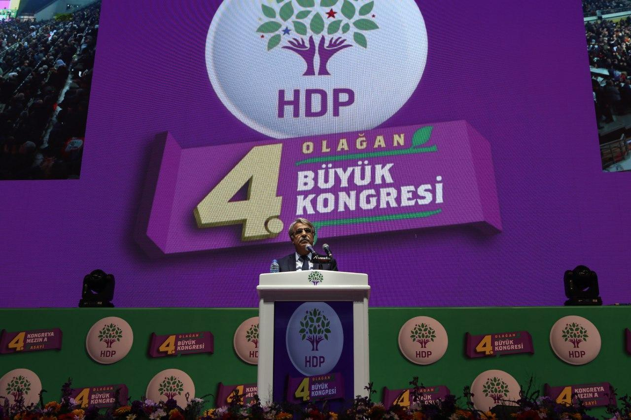 HDP'yi HDP ile konuşma yasağı – Banu Güven yazdı