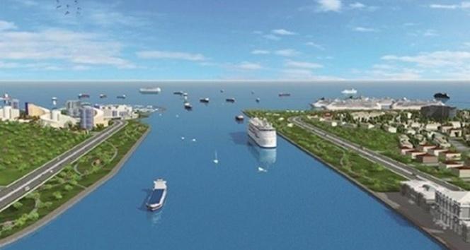 Kanal İstanbul Pandemi dinlemedi, ihale hazırlığında sona gelindi
