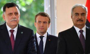 Fransa basını: 'Fransa Libya'da yanlış yapıyor'