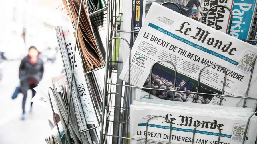 """Le Monde: """"Avrupalılar, Rusya ve Türkiye'nin gösterisini izliyor"""""""