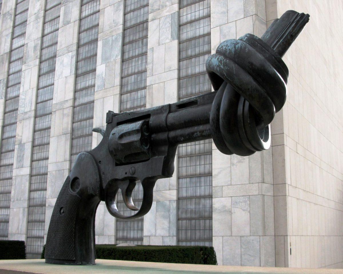 Türkiye'de şiddet ve bireysel silahlanma neden artıyor?