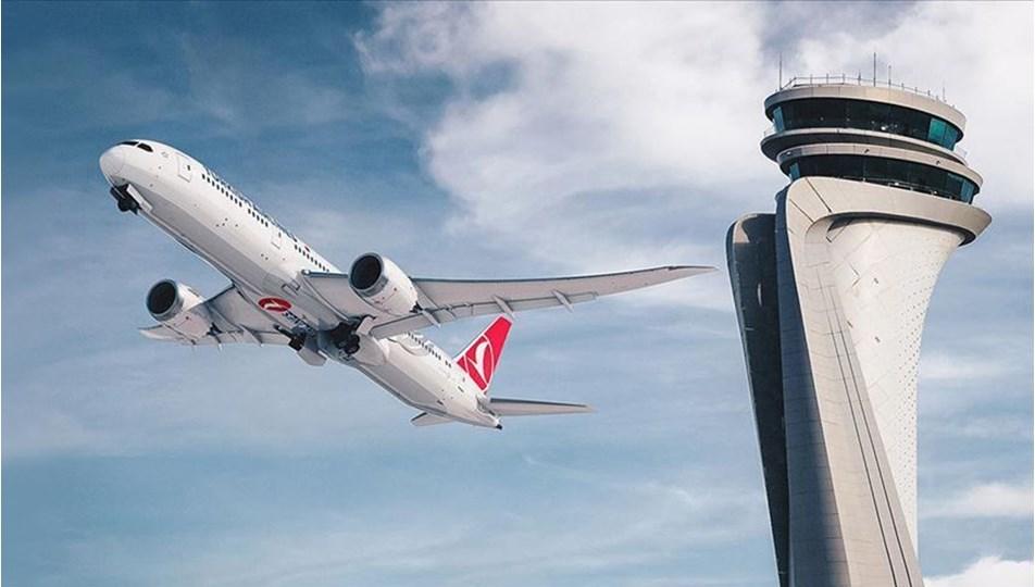 THY dış hat uçuşlara 18 Haziran'da başlıyor