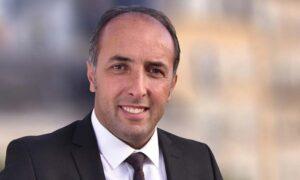 Valenton Belediye Başkanı Metin Yavuz