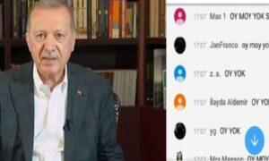 Erdoğan'ı olumsuzluktan azade tutma haberciliği! – Faruk Bildirici yazdı