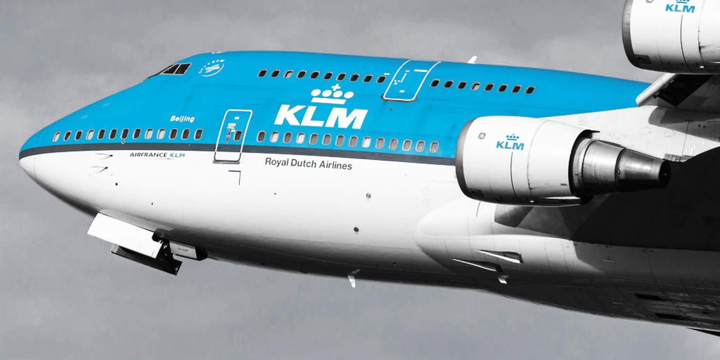 KLM'e cinsiyet ayrımcılığı suçu
