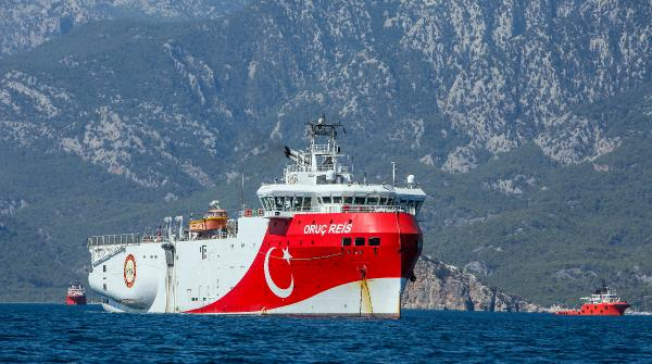 Doğu Akdeniz'de uzlaşma sinyali: Türkiye sondaja 1 ay ara veriyor