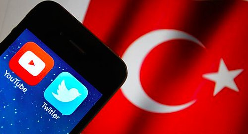 Sosyal medya teklifi meclise sunuluyor