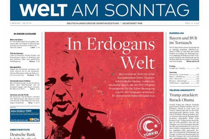 Alman Die Welt: Erdoğan Yunan gemisinin batırılmasını istedi, Türk generaller kabul etmedi