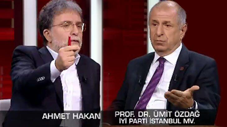 Ahmet Hakan adil, dengeli ve tarafsız davranmadı – Faruk Bildirici yazdı