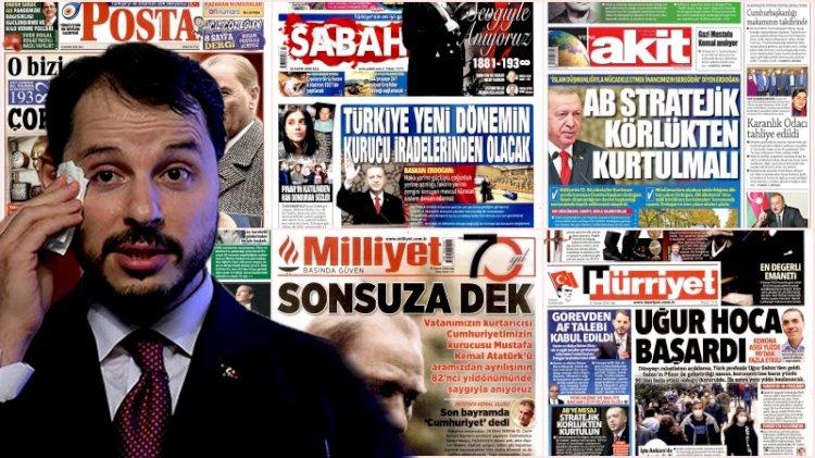 Gazeteciliğin kara günü – Faruk Bildirici yazdı