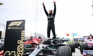 Demirören gazeteleri, Formula 1'i bahis sitesinin örtülü reklamı için kullandı – Faruk Bildirici