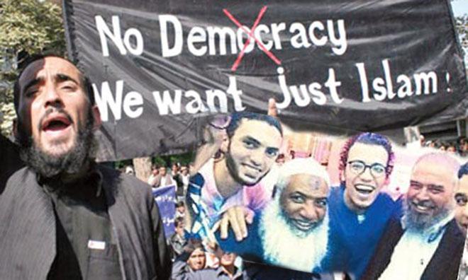Radikal İslamcıların Avrupa'daki cinayetleri haber değil mi? – Faruk Bildirici yazdı