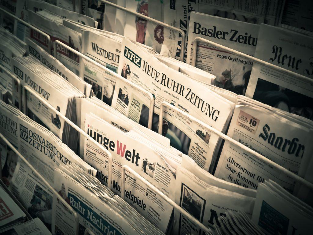 2020'ye Bakış: Avrupa Medyasından seçmeler