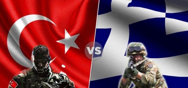 Τουρκία – τι συνέβη στην Ελλάδα το 2020;  – Ο Stelyo Berberakis έγραψε