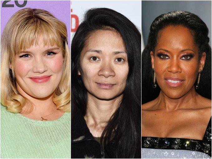 Altın Küre'ye ilk kez üç kadın yönetmen aday