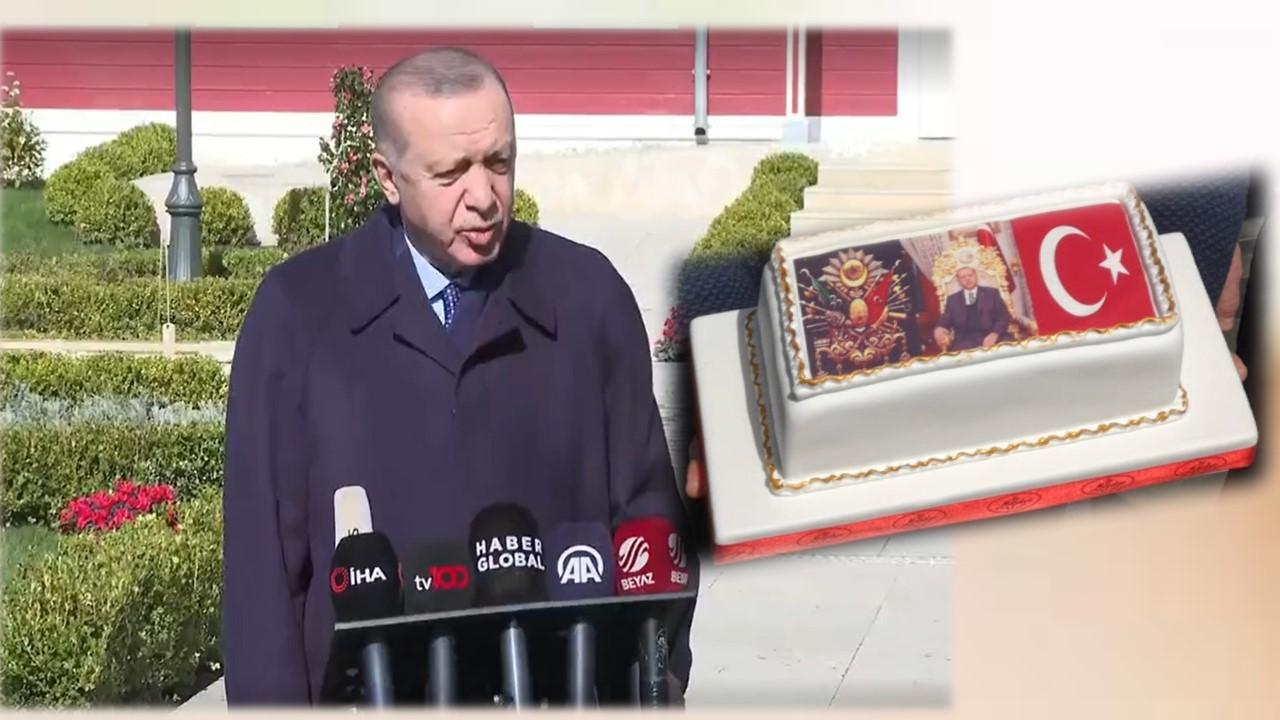 Erdoğan'a 'Cuma Çıkışı' sorular – Faruk Bildirici yazdı