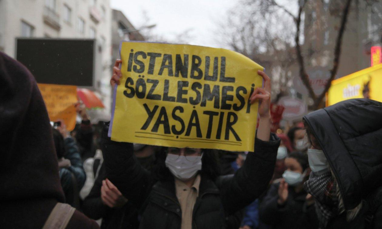 İstanbul Sözleşmesi – Avrupa basını ne dedi?