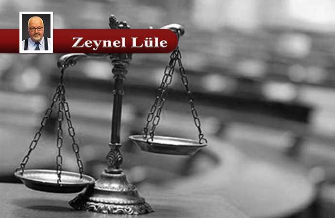 Hukuksuzluk Devleti