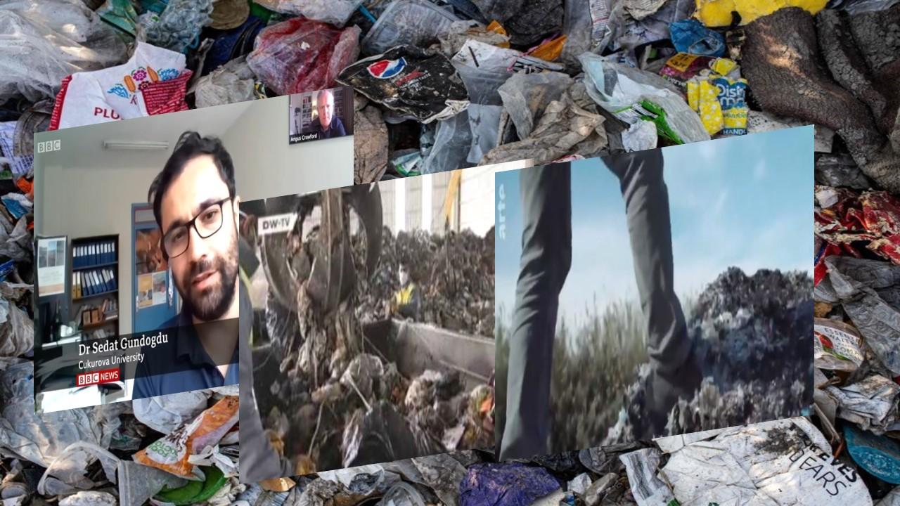 Avrupa'nın çöplüğü olduğumuzu İngiliz medyasından duyduk – Faruk Bildirici