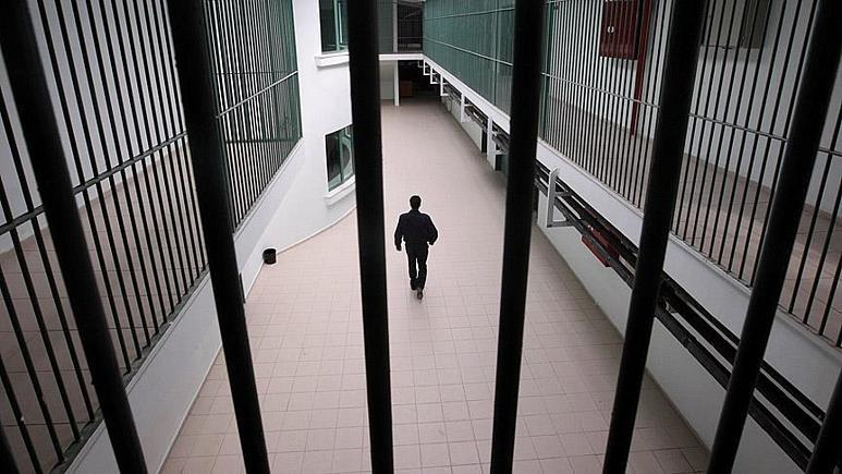 Avrupa'da cezaevleri en kalabalık ülke Türkiye
