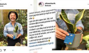 Hürriyet'te teknoloji köşesi kandırmacası ve Onur Baştürk'ün kredi kartı reklamı – Faruk Bildirici