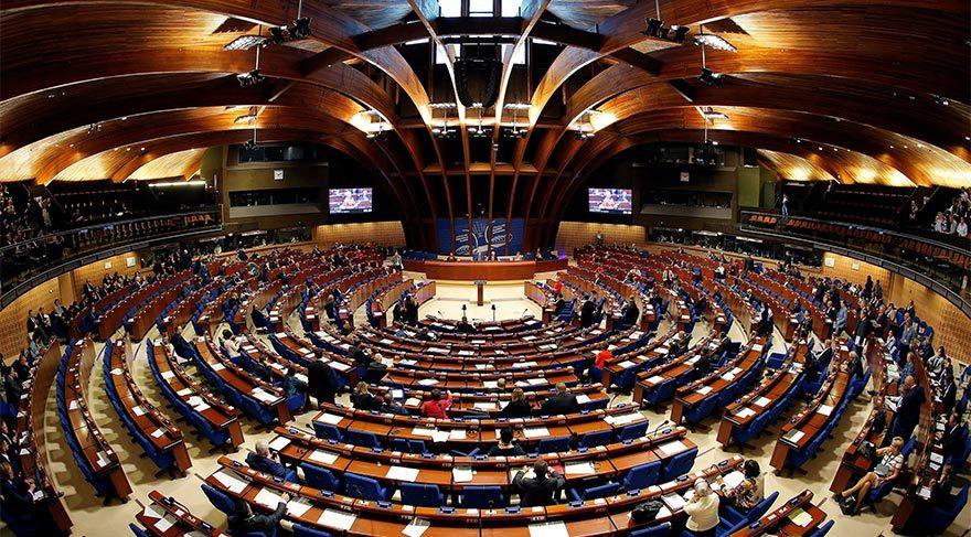 Avrupa Konseyi: Türkiye'de nüfusun yüzde 1'i cezaevinde ya da denetimli serbestlik altında