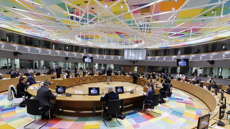 Avrupa Konseyi'nden Türkiye'ye 'İnsan Hakları' uyarısı