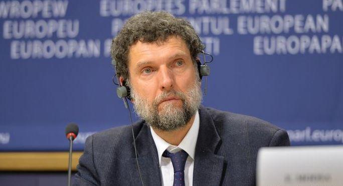 Avrupa Konseyi 'Kavala' için düğmeye bastı