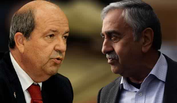 """""""Türkiye KKTC'deki seçimlere müdahale etti"""""""