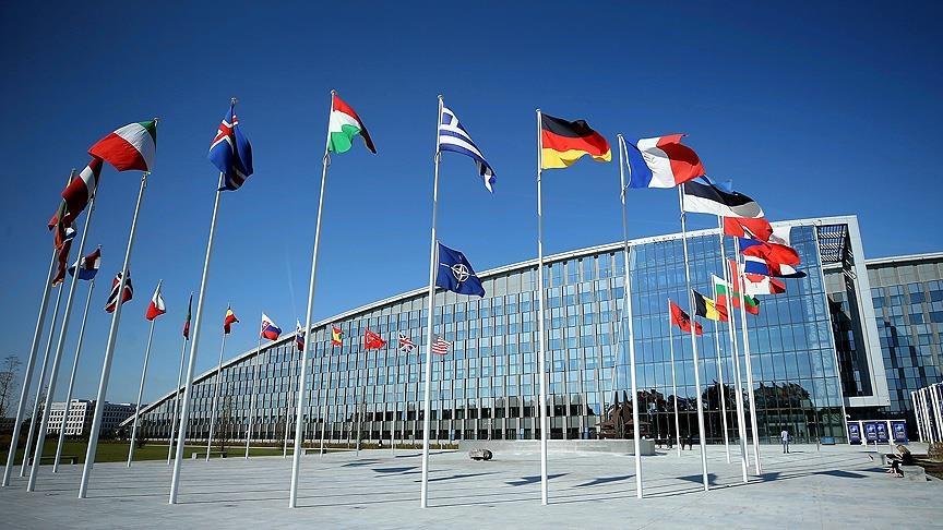 NATO'nun gündemi yoğun
