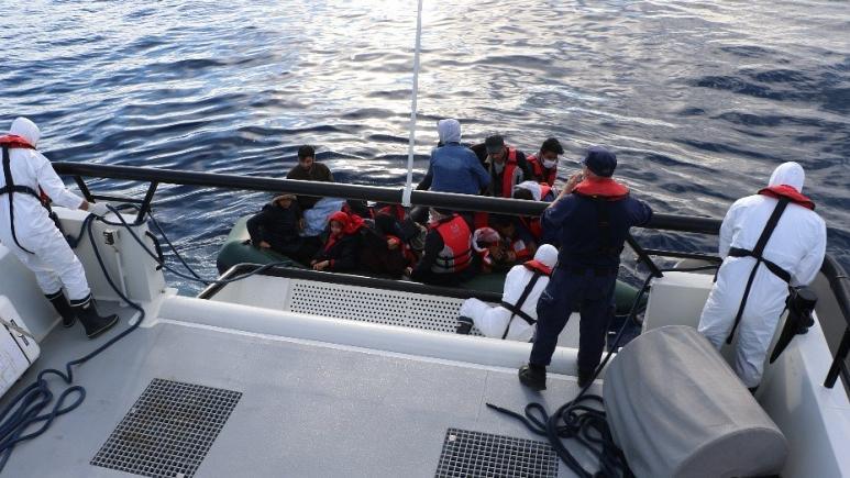 Yunanistan Türkiye'den göçenlerin sığınmacı başvurularını kabul etmeyecek