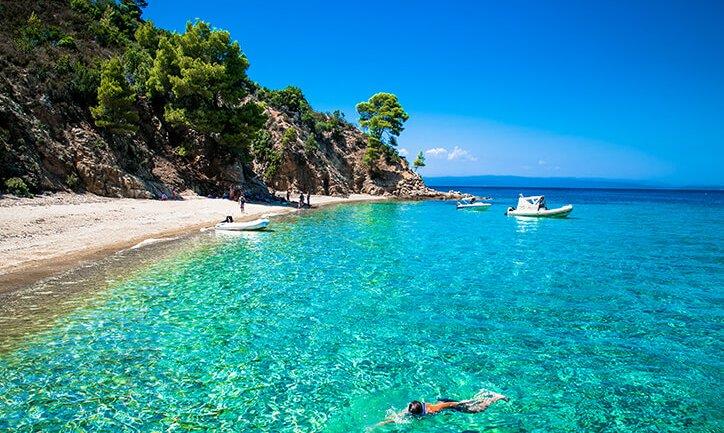 Avrupalıların yaz tatili planı
