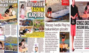 Şahan Gökbakar'dan Ahmet Hakan'a uzanan habercilik yanlışı – Faruk Bildirici