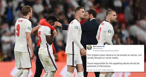 İngiltere'de 'ırkçılık' tartışması. Futbolcular isyanda…