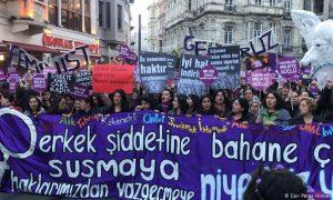 """""""Şahsım"""" ülkesinin kadınları – Banu Güven"""