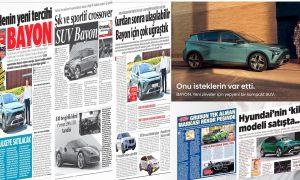 Otomotiv sayfaları: Ver reklamı al manşeti! – Faruk Bildirici