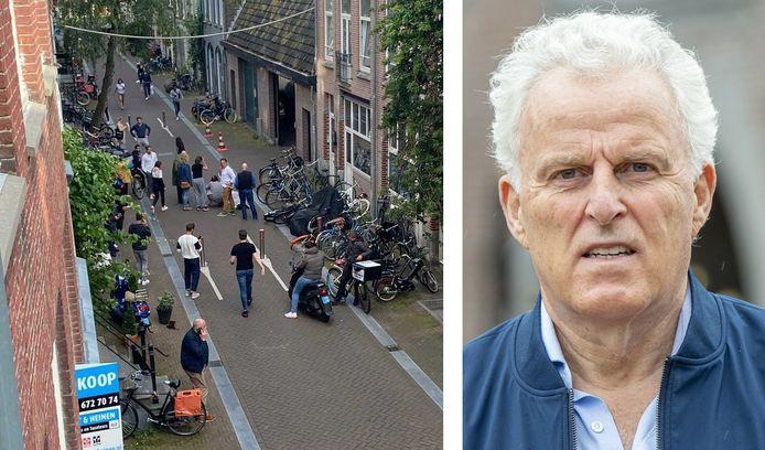 Hollanda şokta… Tanınmış gazeteciye silahlı saldırı